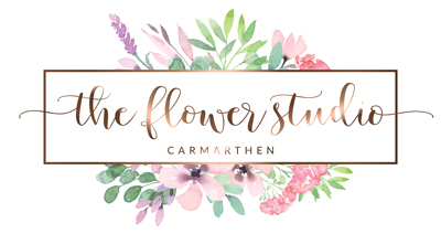The Flower Studio in Carmarthen